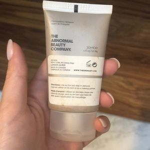 the abnormal beauty company Makeup - The ordinary silicone primer